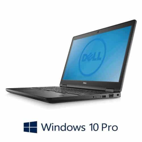 Laptop Dell Latitude 5580
