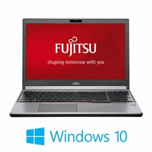 Laptop Fujitsu LIFEBOOK E736