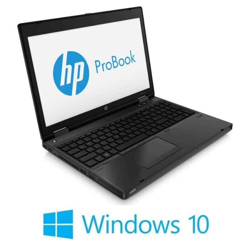 Laptop HP ProBook 6570b