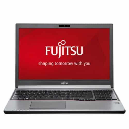 Laptop Second Hand Fujitsu LIFEBOOK E736