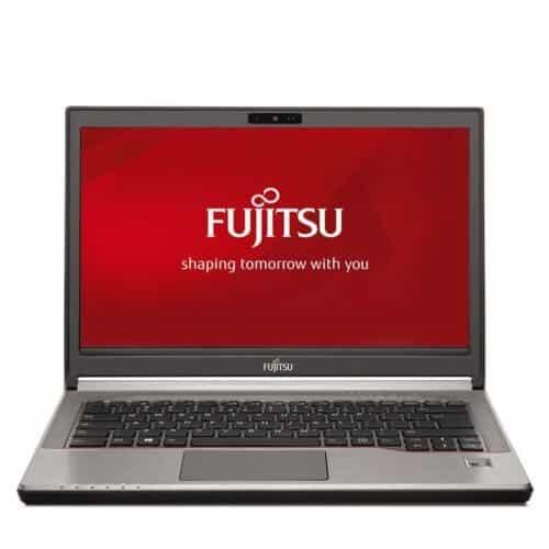 Laptop Second Hand Fujitsu LIFEBOOK E746