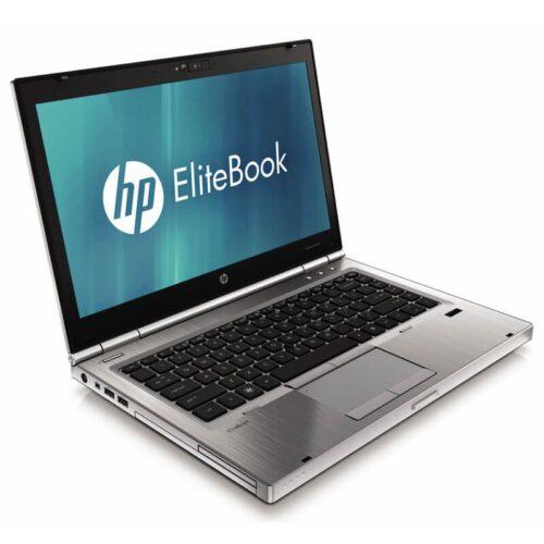 Laptop Second Hand HP EliteBook 8460p