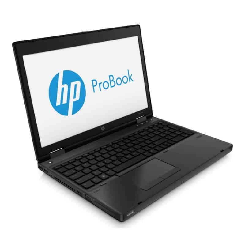Laptop Second Hand HP ProBook 6570b
