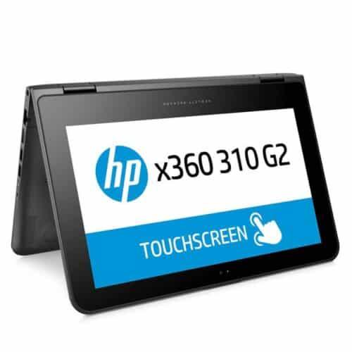 Laptop Touchscreen SH HP x360 310 G2