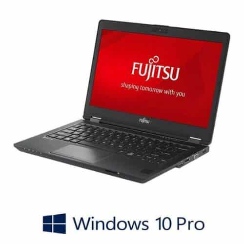 Laptopuri Fujitsu LIFEBOOK U727
