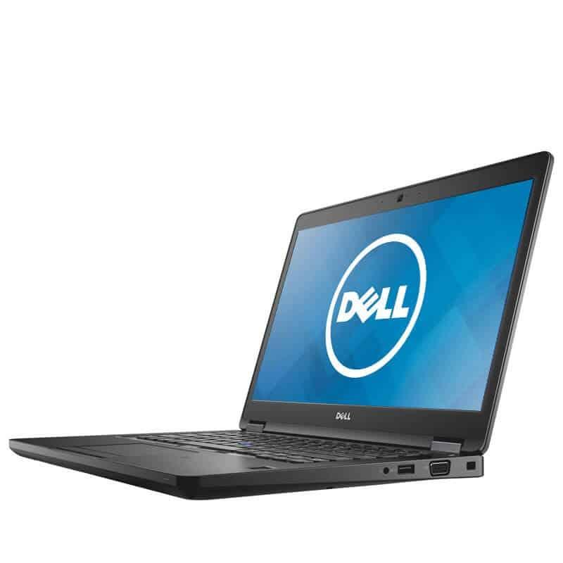 Laptopuri SH Dell Latitude 5480