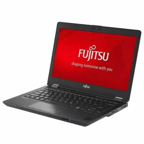 Laptopuri SH Fujitsu LIFEBOOK U727