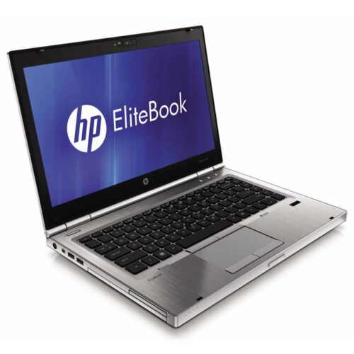 Laptopuri SH HP EliteBook 8460p