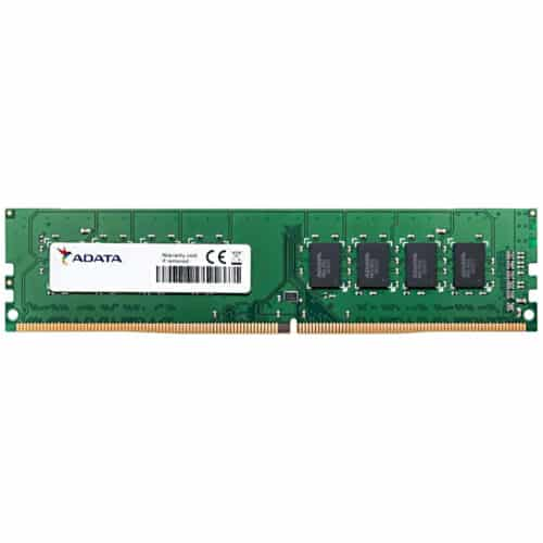 Memorie RAM Desktop Adata AD4U26668G19-BGN, 8GB DDR4, 2666MHz, CL19