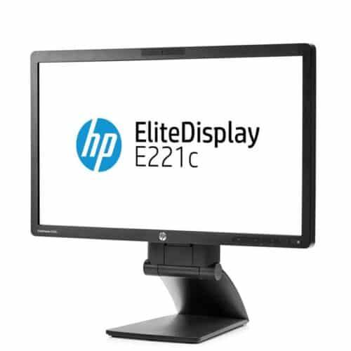 Monitoare LED HP EliteDisplay E221c
