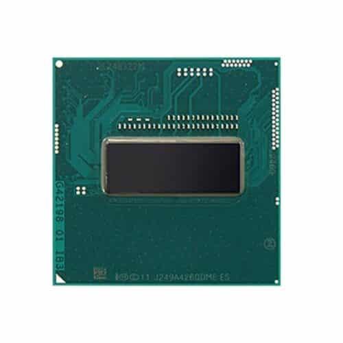 Procesor Laptop Intel Dual  i7-4600M