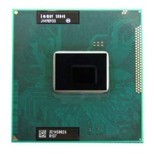 Procesor Laptop second hand Intel Core i5-2410M