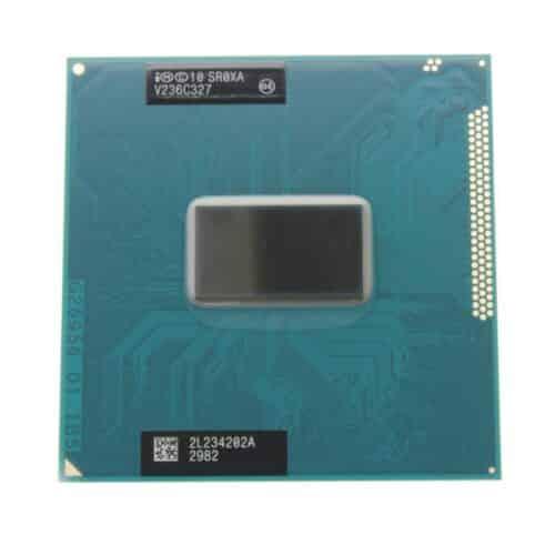Procesor Laptop second hand Intel Core i5-3340M