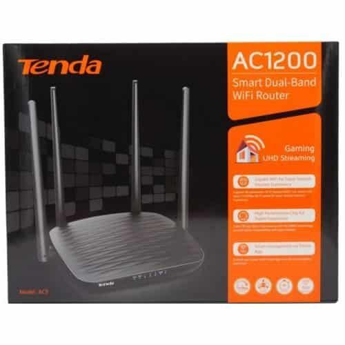 Router Wireless TENDA AC5