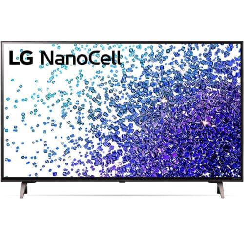 Televizor LG 43NANO793PB, 108 cm, Smart, 4K, Ultra HD, LED, HDR 10, HLG, Bluetooth Surround Ready, Clasa G