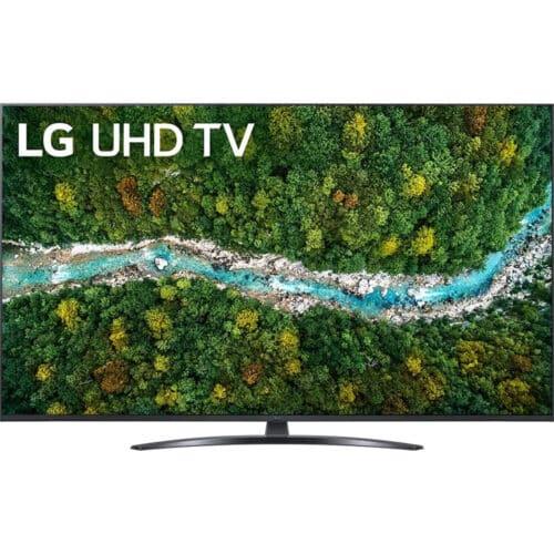 Televizor LG 50UP78003LB, 50
