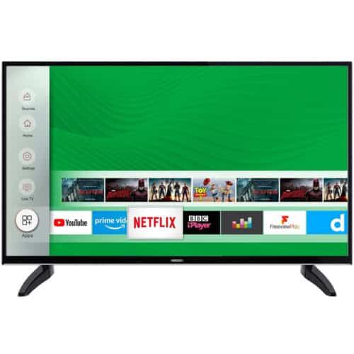 Televizor Smart Horizon 43HL7330F, 43
