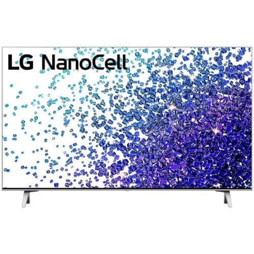 Televizor Smart LG 43NANO773PA, 43