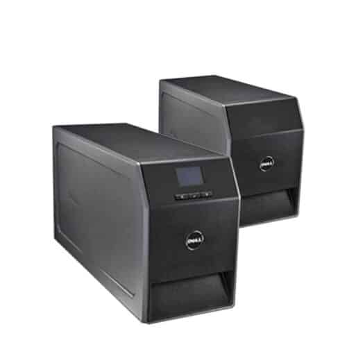UPS SH Dell H914N 1000VA/1000W + Battery Pack Dell K806N 30A