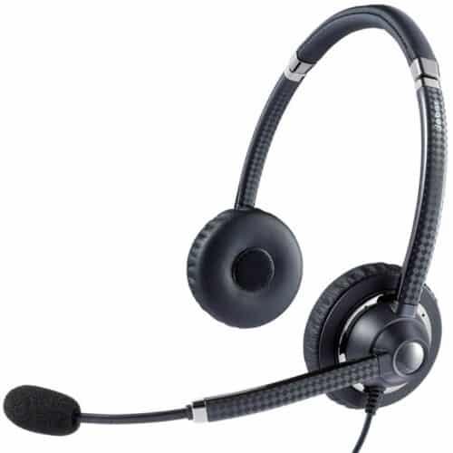 Casti Call Center Jabra UC VOICE 750 MS Duo