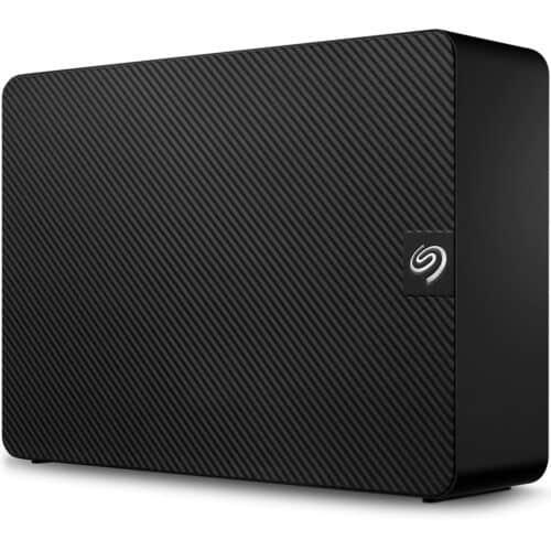 HDD extern Seagate Expansion Desktop 4TB, 3.5