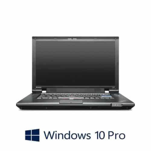 Laptop Lenovo ThinkPad L520