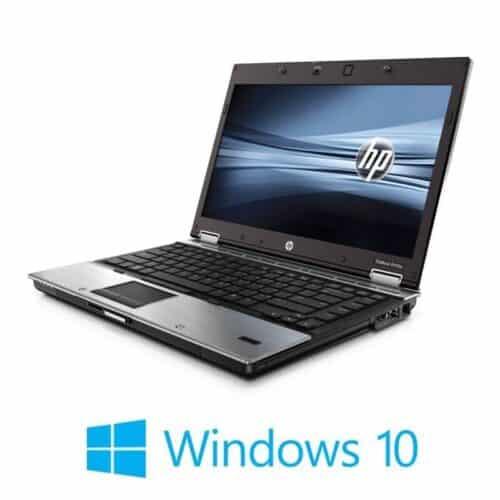 Laptop HP 8440p Notebook