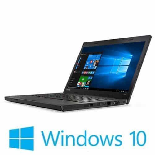 Laptop Lenovo ThinkPad L470