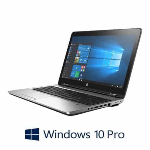 Laptopuri HP ProBook 650 G3