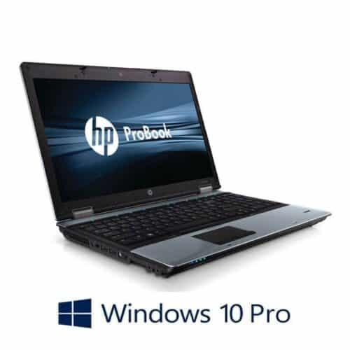 Laptopuri HP ProBook 6550b