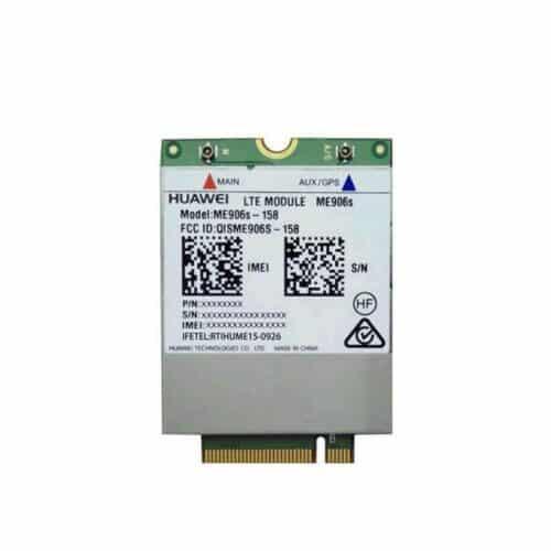 Modul 4G LTE M.2 Huawei ME906s-158
