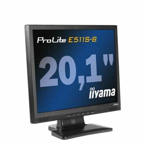 Monitoare LCD Iiyama ProLite E511S-B2U