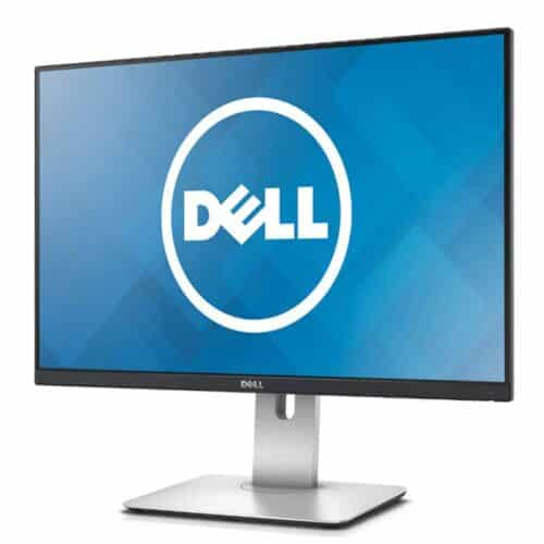 Monitoare LED Dell UltraSharp U2415b