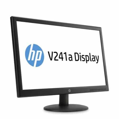 Monitoare LED HP V241a