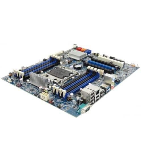 Placa de Baza Lenovo ThinkStation S30 Socket LGA 2011
