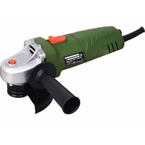 Polizor unghiular (flex) Heinner APU020, 500 W, 11000 RPM, 115 mm