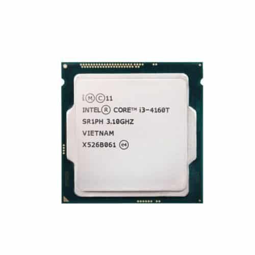 Procesor Intel Dual Core I3-4160T