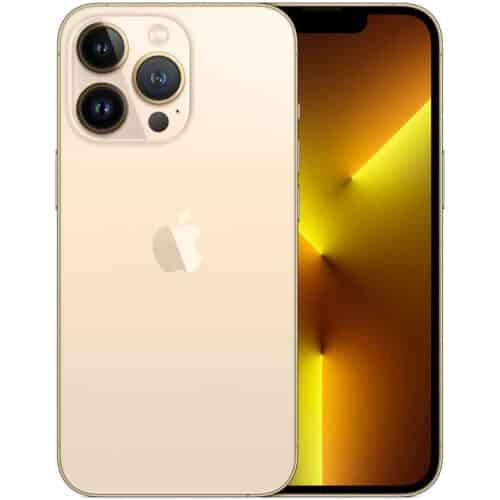 Telefon mobil Apple iPhone 13 Pro, 128GB, Gold