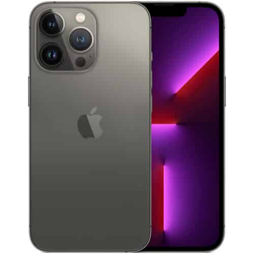 Telefon mobil Apple iPhone 13 Pro, 256GB, Graphite
